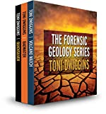 The Forensic Geology Series, Box Set