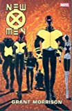 Cover of New X-Men By Grant Morrison Ultimate Collection Book 1 TPB by Grant Morrison 0785132511