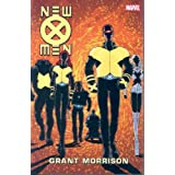 New X-Men By Grant Morrison Ultimate Collection Book 1 TPB (Graphic Novel Pb)by Frank Quitely