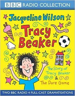 Tracy beaker write a story game