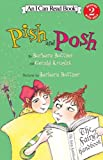 Pish and Posh (I Can Read Book 2) (0060514183) by Bottner, Barbara
