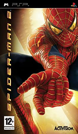 Spider-Man 2 (PSP)