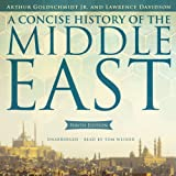 img - for A Concise History of the Middle East, Ninth Edition book / textbook / text book
