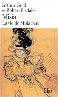 Misia : la vie de Misia Sert, Gold, Arthur