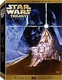 echange, troc Star Wars Trilogy [Import USA Zone 1]
