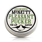 Mr. Natty: Pleasant Pucker Lip Salve...