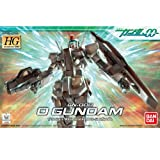HG 1/144 GN-000 0ガンダム (機動戦士ガンダム00)