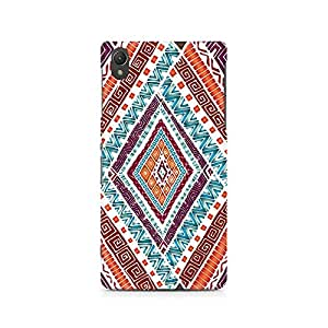 Mobicture Premium Printed Back Case Cover With Full protection For Sony Xperia Z2 L50W
