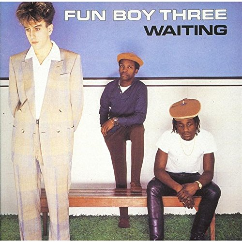 Fun Boy Three - 80s-12 Inch  cd 4 - Zortam Music