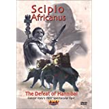 Scipio Africanus: The Defeat of Hannibal ~ Fosco Giachetti