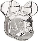 Authentic Chamilia Disney Charm Minnie Mouse Head DIS-2