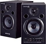 EDIROL Digital Stereo Micro Monitor MA-15DBK