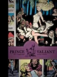 Prince Valiant: 1945-1946 (Vol. 5)  (Prince Valiant)