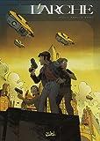echange, troc Jérôme Félix, Vincent Mallié, Delphine Rieu - L'Arche : Coffret 3 volumes : Tome 1, Projet Sherwood ; Tome 2, Frankenstein ; Tome 3, SETI
