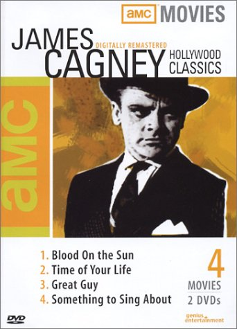 AMC Movies: James Cagney Classics