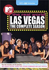 MTV Real World: Las Vegas - The Complete Season
