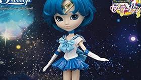 Pullip セーラーマーキュリー (Sailor Mercury) P-136