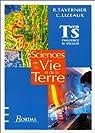 Sciences de la vie et de la terre, terminale S. Enseignement de spécialité