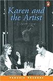 Karen and the Artist, Level 1, Penguin Readers (Penguin Readers, Level 1)
