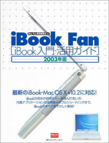 iBook Fan