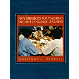 Fifty Strategies for Teaching English Language Learners ~ Michael Jordan