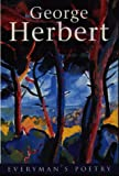 Herbert Eman Poet Lib #08 (Everyman Poetry) (046087795X) by George Herbert