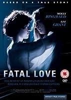 Fatal Love [DVD] [1992]
