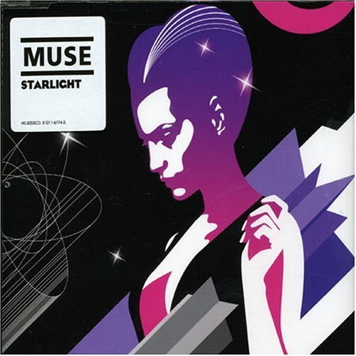 Muse - Starlight CDS - Zortam Music