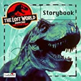 Michael Crichton The Lost World Jurassic Park Storybook