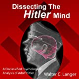 img - for Dissecting the Hitler Mind book / textbook / text book