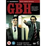 GBH [DVD] [1991]by Julie Walters