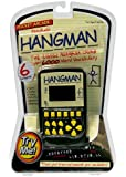 Hangman Handheld Game