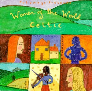Women of the World: Celtic [世间女性:凯尔特] - 癮 - 时光忽快忽慢,我们边笑边哭!