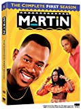 Martin: Complete First Season [DVD] [Import] / Martin Lawrence, Tisha Campbell-Martin, Carl Anthony Payne II, Thomas Mikal Ford, Tichina Arnold (出演); Bill Braunstein (Writer); Chuck Vinson, Gerren Keith, John Bowab, Marion Denton, Stan Lathan (監督)
