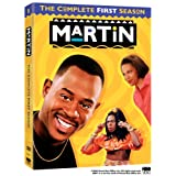 Martin - The Complete First Season ~ Martin Lawrence