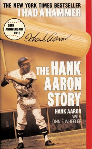 Image for I Had a Hammer : The Hank Aaron Story
