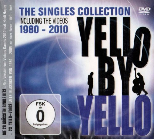Yello - Collection (Disc 1) - Zortam Music