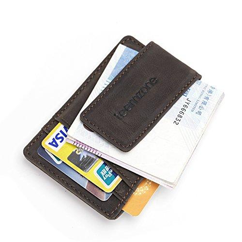 teemzone-magnetico-de-cuero-verdadero-clip-de-dinero-cafe-pinzas-para-billetes-cafe