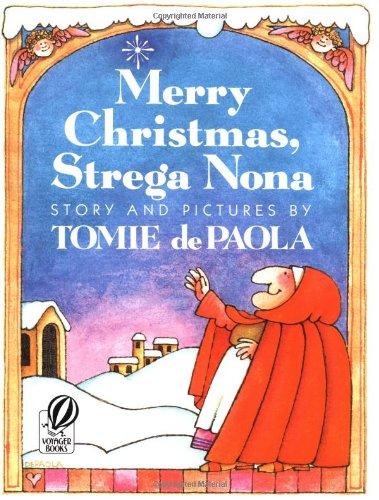 Merry Christmas, Strega Nona PDF