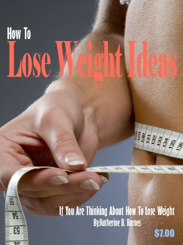 How To Lose Weight Ideas: Guide to Rapid Weight Lose