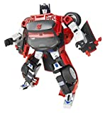 Transformers Alternators Sideswipe Dodge Viper