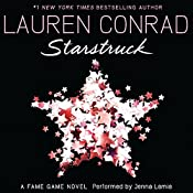 Starstruck: A Fame Game Novel, Book 2 | Lauren Conrad