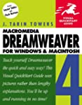 Dreamweaver 4 for Windows and Macinto...
