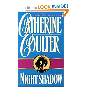 Night Shadow Catherine Coulter