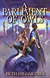 img - for Parliament of Owls book / textbook / text book