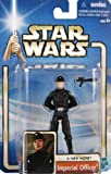 Hasbro - 84994 - Star Wars Imperial Officer Action Figur - A New Hope