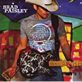 American Saturday Nightby Brad Paisley