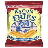 Savoury Selection Bacon Fries 24 g (Pack of 24)