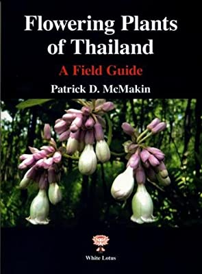 Flowering Plants Of Thailand