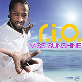 Miss Sunshine - EP